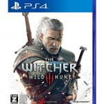 「ウィッチャー3(Witcher3)」はPS4・ニンテンドースイッチで出てるの?発売日や買い方は?