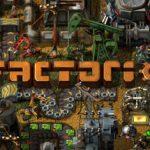 スイッチで遊べる、Factorio(ファクトリオ)みたいなゲーム、自動工場作成ゲーム
