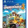 「Overcooked 2(オーバークック2)」はPS4・ニンテンドースイッチで出てるの?発売日や買い方は?