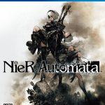 ニーアオートマタ完全版、通常版、DLCの違いは?どれを買うのがオススメ?