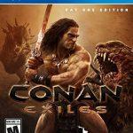 「Conan Exiles(コナン・エグザイル)」はPS4・ニンテンドースイッチで出てるの?発売日や買い方は?