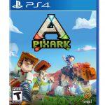 「PixARK(ピックスアーク)」はPS4・ニンテンドースイッチで出てるの?発売日や買い方は?