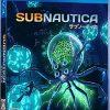 「Subnautica」はPS4・ニンテンドースイッチで出てるの?発売日や買い方は?