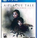 「A Plague Tale Innocence」はPS4・ニンテンドースイッチで出てるの?発売日や買い方は?