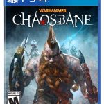 「Warhammer: Chaosbane」はPS4・ニンテンドースイッチで出てるの?発売日や買い方は?