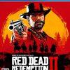 PS4で遊べる、西部劇・ウェスタン・カントリーやカウボーイを舞台・テーマにしたゲーム
