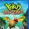 「Yoku's Island Express(ヨクのアイランドエクスプレス)」はPS4・ニンテンドースイッチで出てるの?発売日や買い方は?