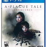 「A Plague Tale Innocence」はPS4・ニンテンドースイッチで出てるの?発売日や買い方は?【プレイグテイルイノセンス】