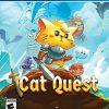 PS4で遊べる、ネコが主人公・登場するアクションゲーム・癒やしゲームまとめ
