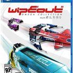 8月のフリープレイ「Wipeout Omega Collection」「Aegis Defenders」ってどんなゲーム?