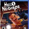 「Hello Neighbor」はPS4・ニンテンドースイッチで出てるの?発売日や買い方は?
